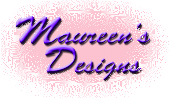 Maureen's Designs